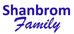 The Shanbrom Family