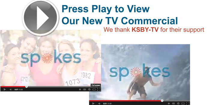 KSBY TV Commercial