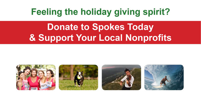 Celebrate by Giving this Holiday Season.